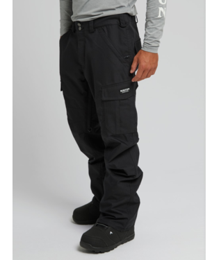 Men's Cargo Pant - Regular Fit-1