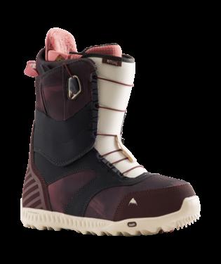 Women's Ritual Snowboard Boots-1