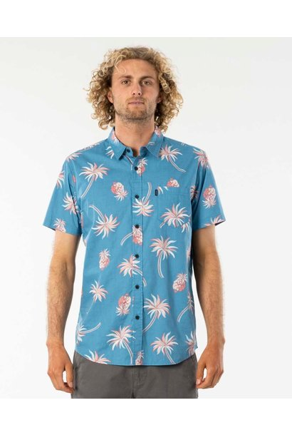 OASIS PARTY S/S SHIRT