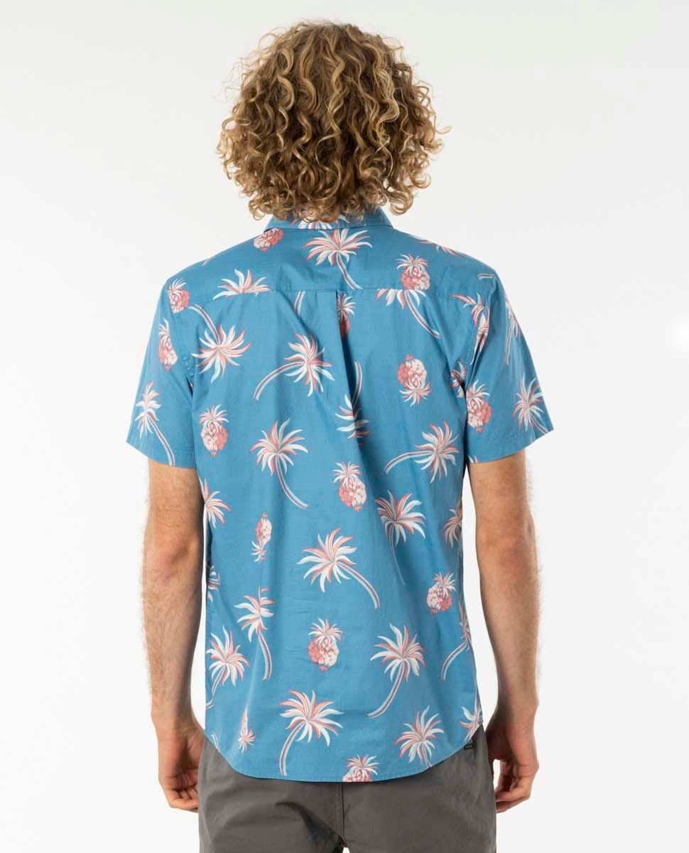 OASIS PARTY S/S SHIRT-2