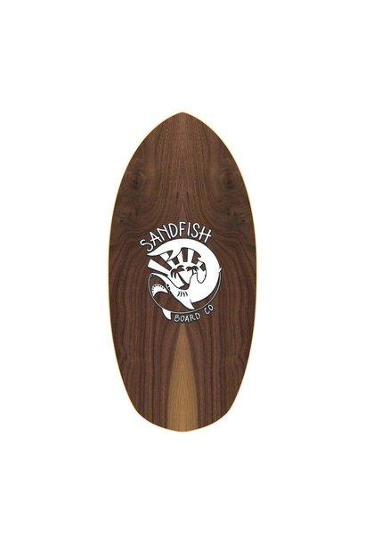 Walnut Woody Cruiser