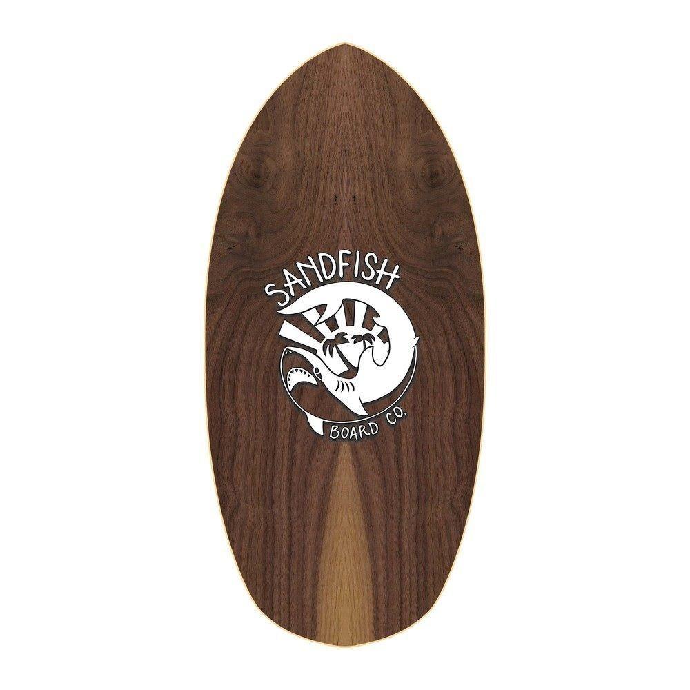 Walnut Woody Cruiser-1