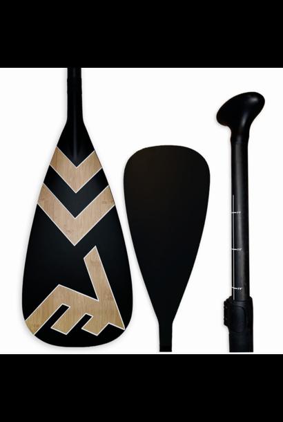 Fiberglass/Carbon Fiber Adj Paddle