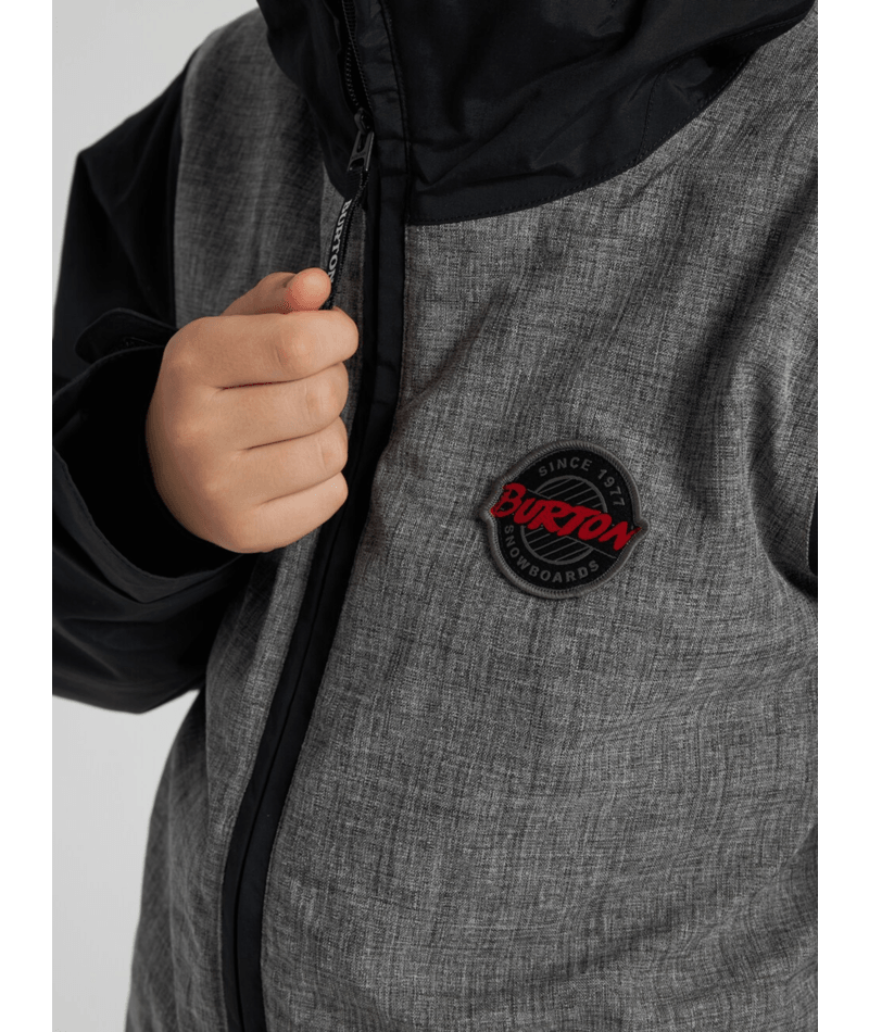 Boys' Game Day Jacket-7