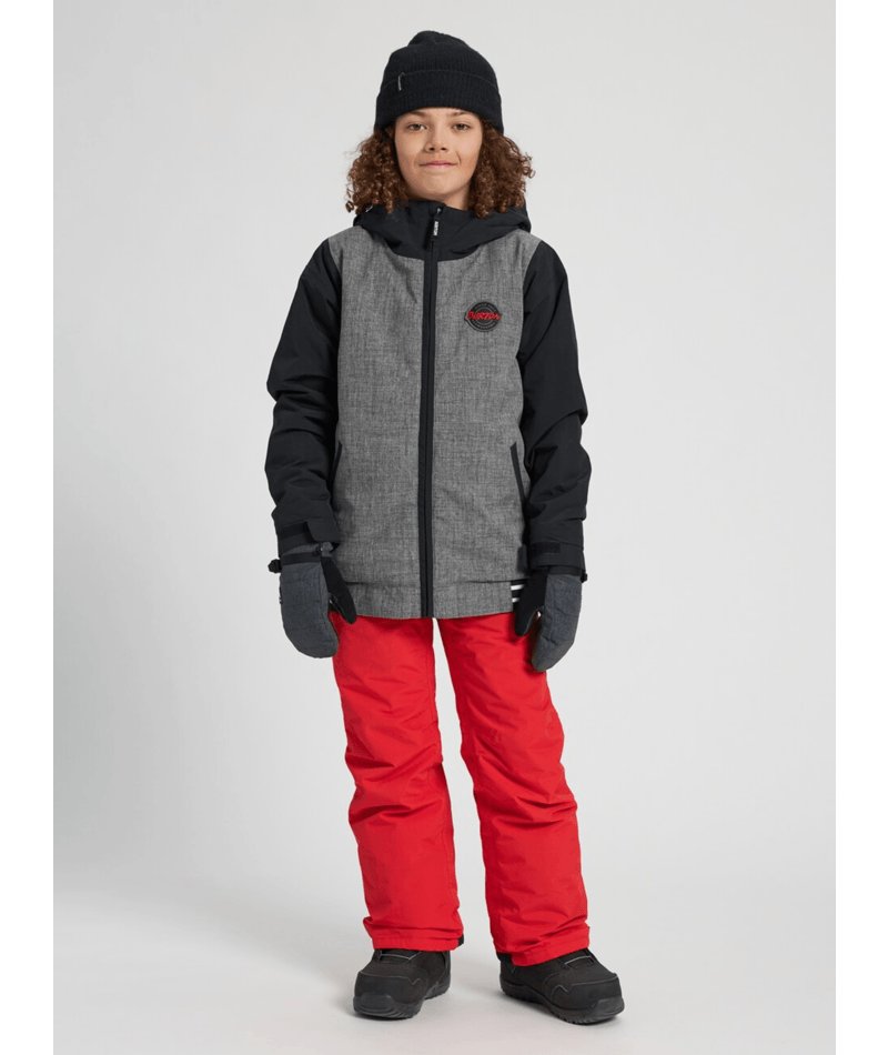 Boys' Game Day Jacket-12