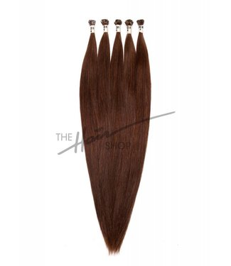 "The Hair Shop 808 U-Tip (KeraTip) Straight 22"" Extensions"