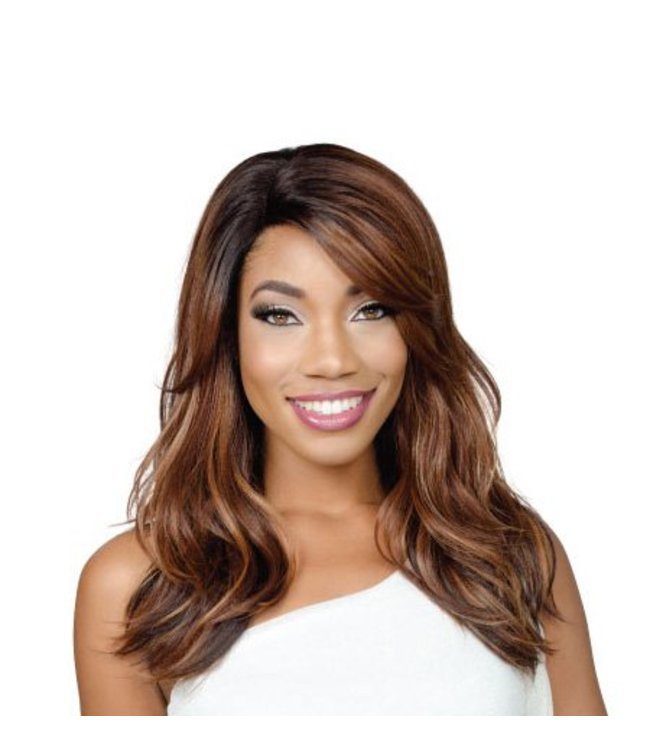 Fashion Source Ezl Gabrielle Xl Lace Front Wig United Beauty Supply
