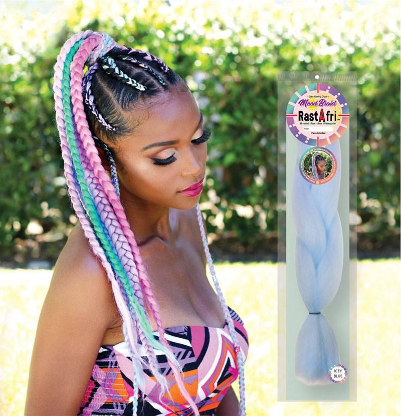 Rastafri Mood Braid United Beauty Supply