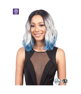 Bobbi Boss Bobbi Boss MLP0002 Zendaya Lace Part Wig