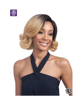 Bobbi Boss Bobbi Boss MLF191 Adina Lace Front Wig