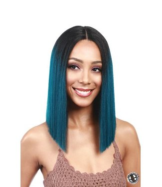 Bobbi Boss Bobbi Boss MLF136 Yara Lace Front Wig