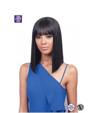 Bobbi Boss Bobbi Boss MLF184 Yara Bang Lace Front Wig