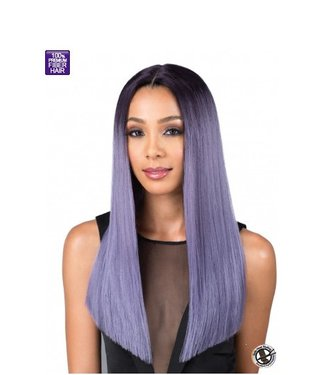 Bobbi Boss Bobbi Boss MLF202 Yara Long Lace Front Wig