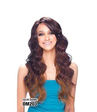 Model Model Model Model Mikaela Lace Front Wig