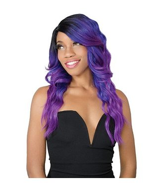 Fashion Source Fashion Source HT-Raven Wig