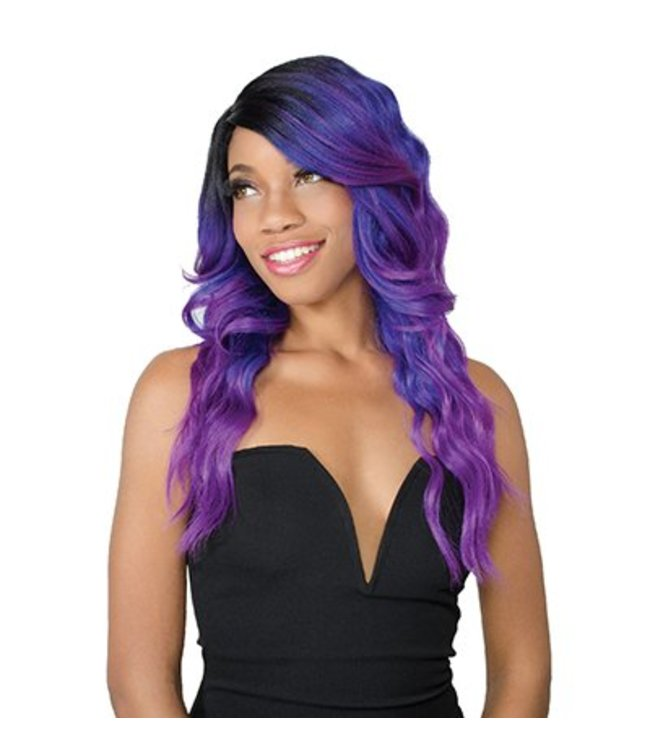 Fashion Source HT-Raven Wig