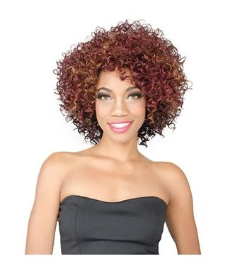 Fashion Source Fashion Source HT-Willow Wig