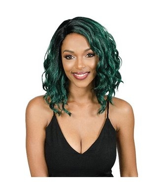 Fashion Source Fashion Source EZL-Kylie Lace Front Wig
