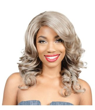 Fashion Source Fashion Source EZL-Nicole Lace Front Wig