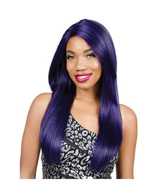 Fashion Source Fashion Source EZL-Cher Lace Front Wig