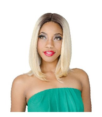 Fashion Source Fashion Source EZL-Sanah Lace Front Wig