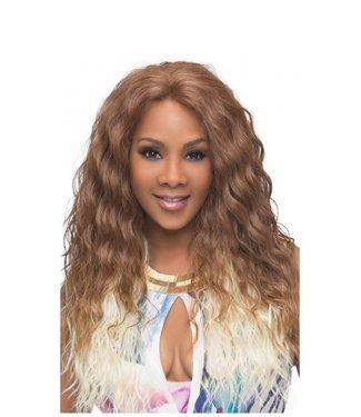 Vivica Fox Vivica Fox Olivia-V Lace Front Wig