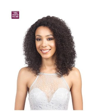 Bobbi Boss Bobbi Boss MHLF200 Mali 100% Human Hair Lace Front Wig