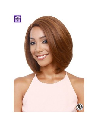 Bobbi Boss Bobbi Boss MLF123 Millie Lace Front Wig