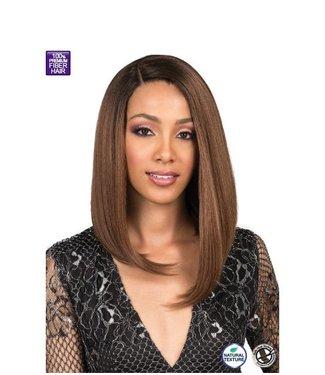 Bobbi Boss Bobbi Boss MLF306 Chyna Lace Front Wig