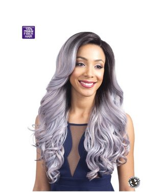 Bobbi Boss Bobbi Boss MLF158 Bala Lace Front Wig