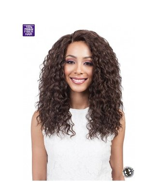 Bobbi Boss Bobbi Boss MLF169 Irynn Lace Front Wig