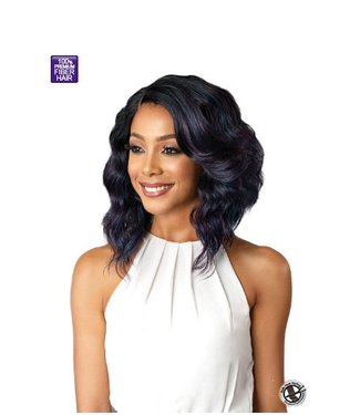 Bobbi Boss Bobbi Boss MLF181 Denna Lace Front Wig