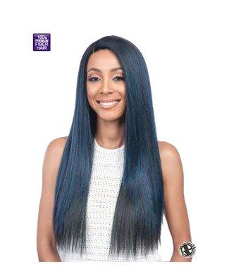 Bobbi Boss Bobbi Boss MLF182 Karasel Lace Front Wig