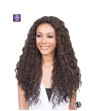 Bobbi Boss Bobbi Boss MLP0004 Giselle Lace Part Wig