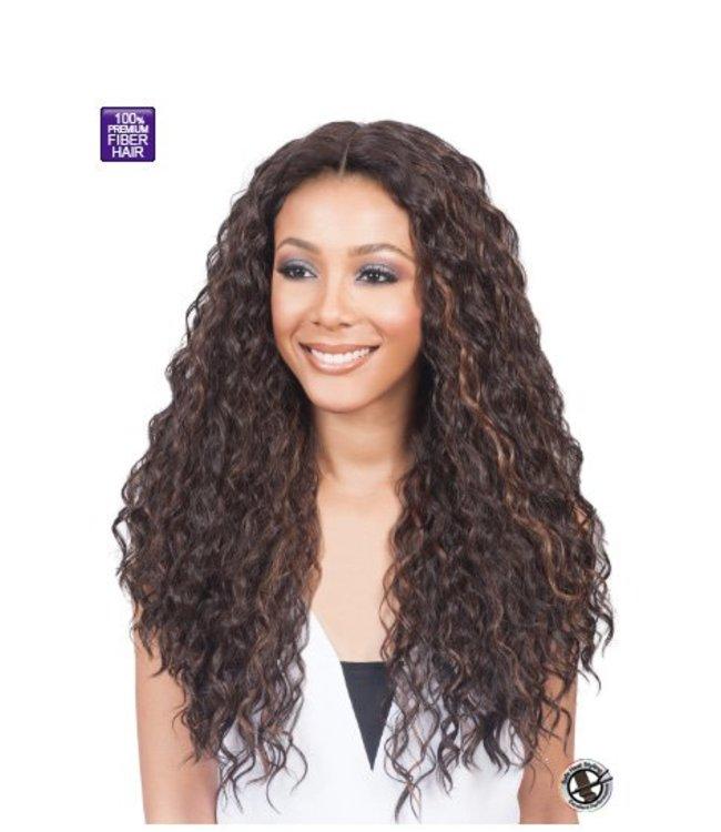 Bobbi Boss Bobbi Boss MLP0004 Giselle Lace Part Wig