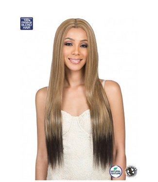 Bobbi Boss Bobbi Boss MBLF30 Lia Lace Front Wig