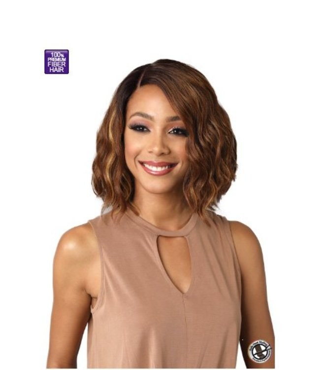 Bobbi Boss Bobbi Boss MLF196 Marilyn Lace Front Wig