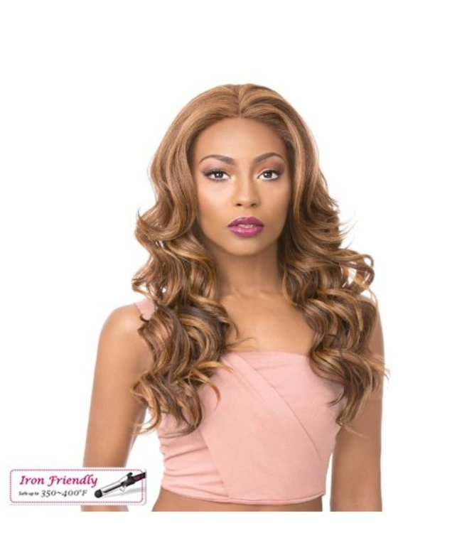 It's a Wig It's a Wig 360 Lace Tarumi Lace Front Wig