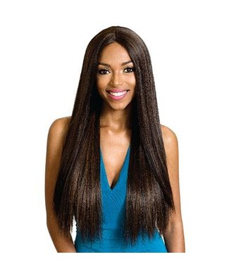 Fashion Source Fashion Source MB EZL-Royce Lace Front Wig