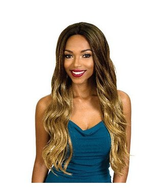 Fashion Source Fashion Source MB SSL-Armani Lace Front Wig