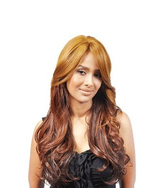 Fashion Source Fashion Source HT-Athena Wig