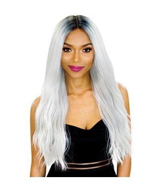 Fashion Source Fashion Source EZL-Kimmy Lace Front Wig