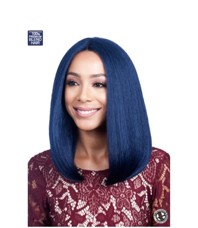 Bobbi Boss Bobbi Boss MBLF90 Juba Lace Front Wig