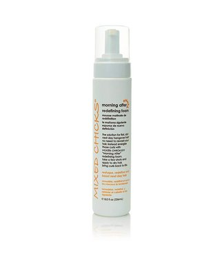 Mixed Chicks Mixed Chicks Morning After Redefining Hair Foam 8OZ