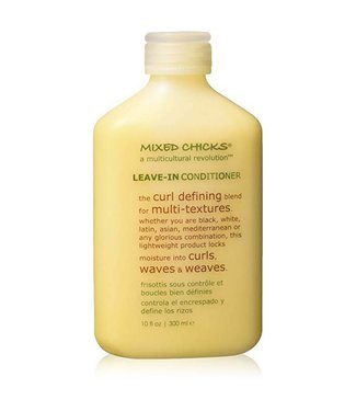 Mixed Chicks Mixed Chicks Curl Defining & Frizz Eliminating Leave-In Conditioner 10OZ