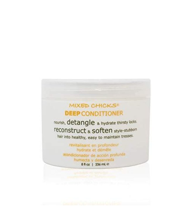 Mixed Chicks Mixed Chicks Deep Conditioner 8OZ