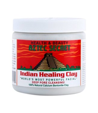 Aztec Secret Indian Healing Clay 16OZ
