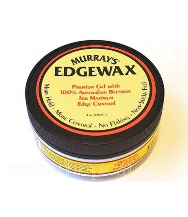 Murray's Murray's Edgewax 100% Australian Beeswax 4OZ