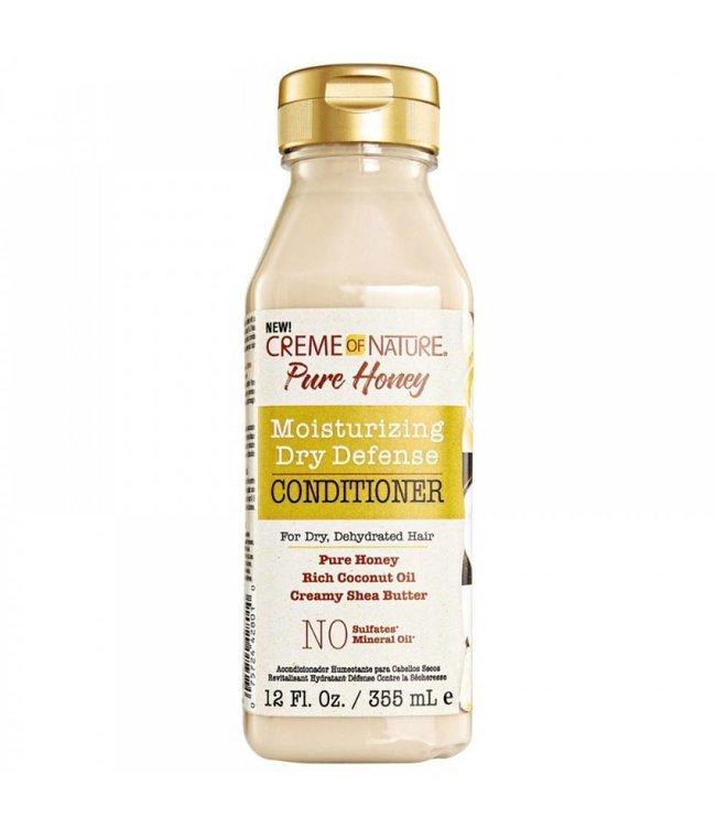 Creme of Nature Creme Of Nature Pure Honey Moisturizing Dry Defense Conditioner 12OZ