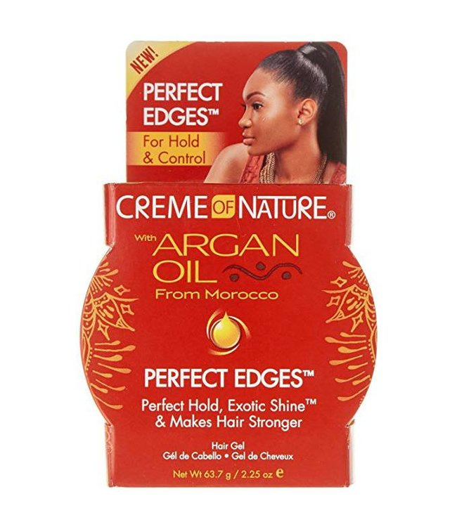 Creme of Nature Creme of Nature Argan Oil Perfect Edges Control 2.25OZ